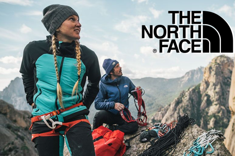 The North Face Thumbnail small