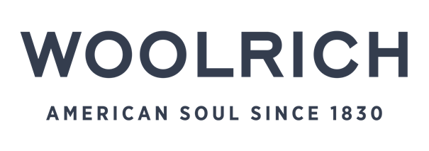 Woolrich Logo- Since 1830