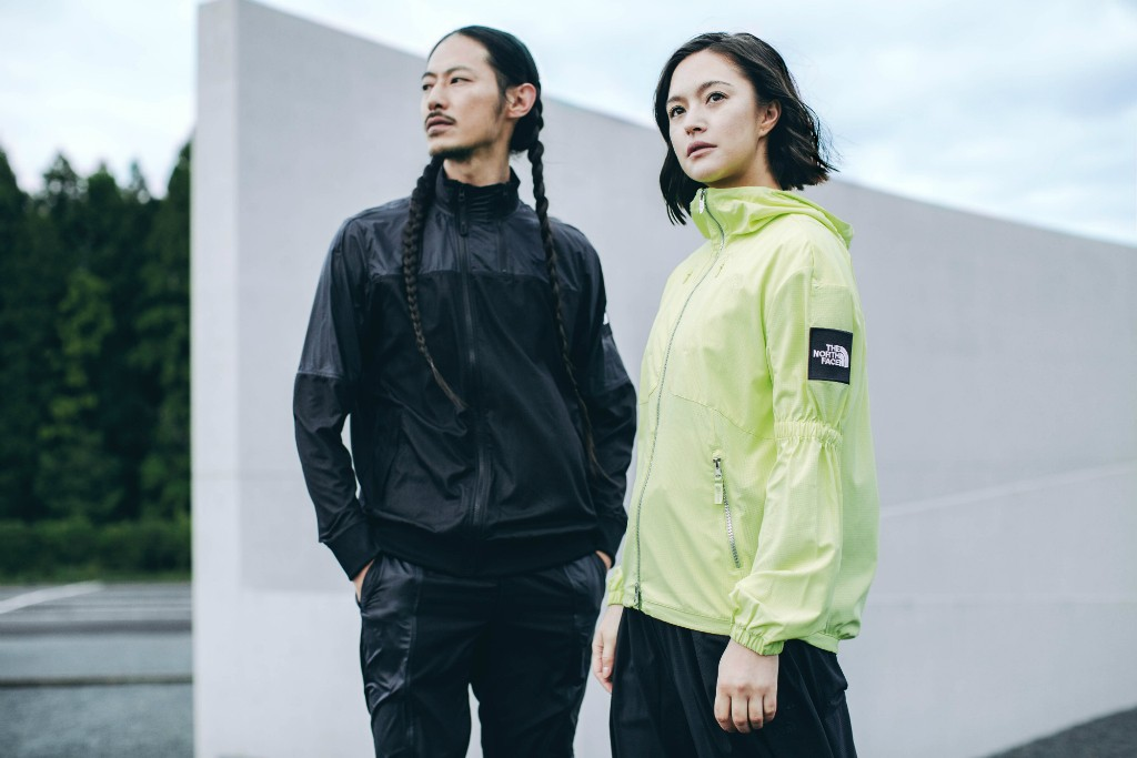 North Face Spring Collection 2019