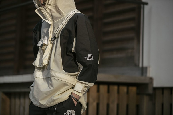 North Face new Collection Jacket